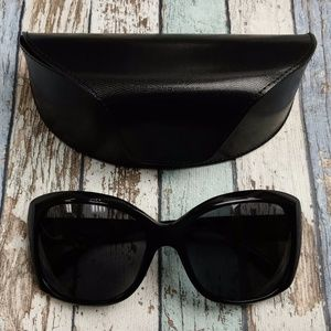 Italy! Chanel 5183 Women's Sunglasses /EUG554